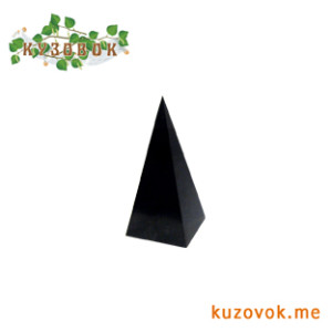high pyramid шунгит Кузовок