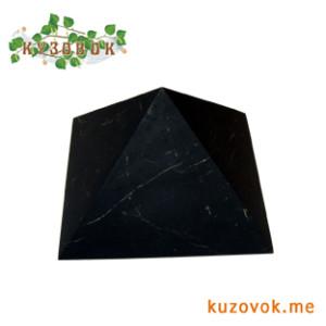 шунгитовая пирамида 16см