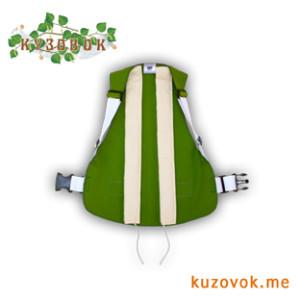 kuzovok.me, тренажер Маркелова, лечение спины, жилет