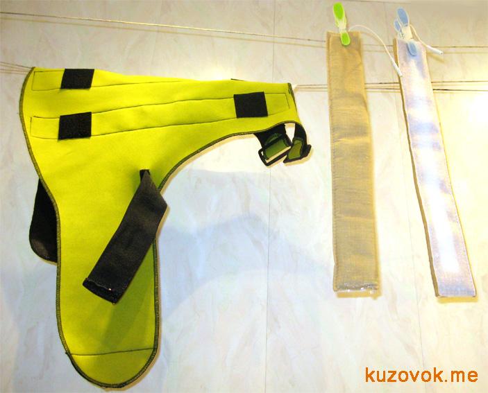 Тренажер Маркелова электрод для лечения спины