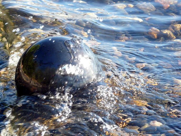 Шунгитовый шар, Онежское озеро, Карелия, Шуньга, шунгит вода, свойства шунгита