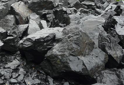 шунгит Зажогинского месторождения