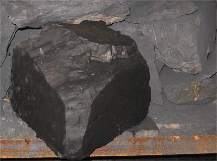 шунгит пробирный камень