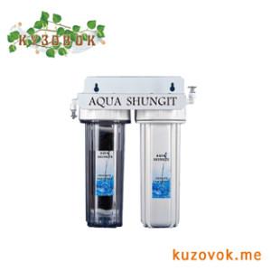 kuzovok.me, filtr, shungit, шунгитовый фильтр, очистка воды, шунгит вода