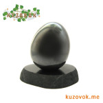 Яйца из шунгита