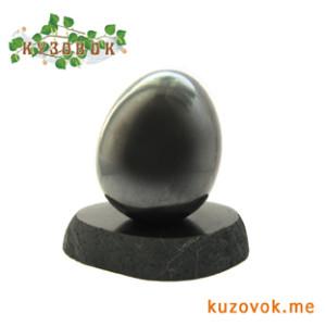 shungite egg, souvenir, Russian souvenir